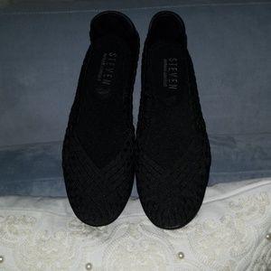 Steven Madden natural confort shoes